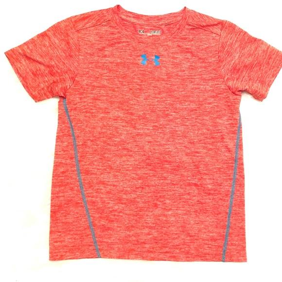 e55191ec8 Under Armour Shirts & Tops | Boys Tshirt Sizes | Poshmark